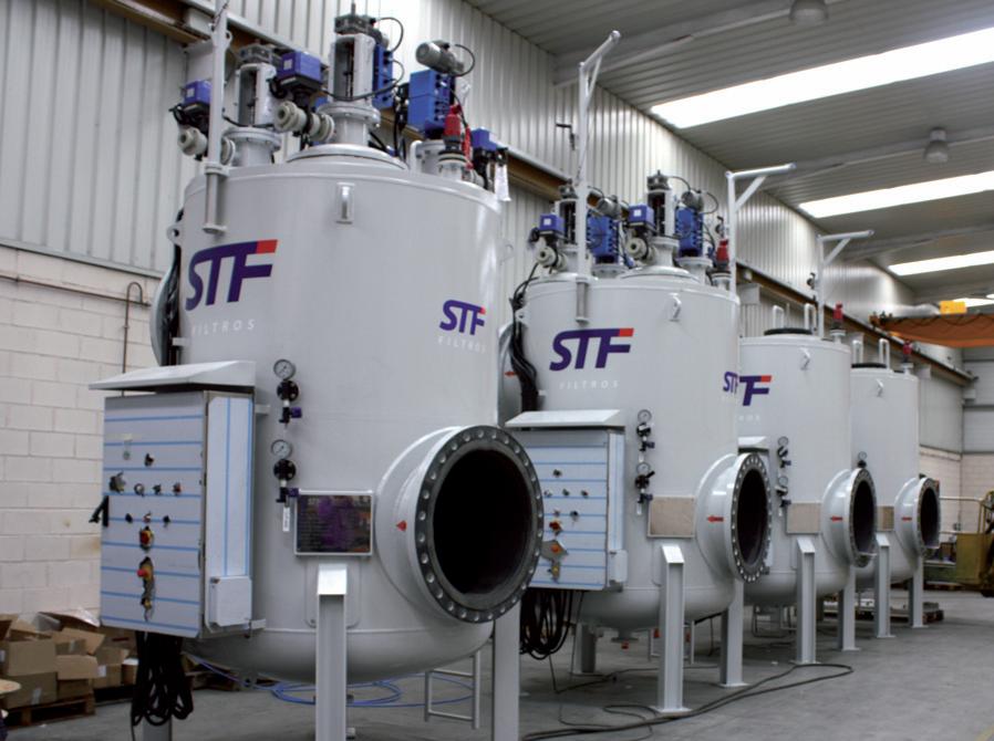 Filtri STF